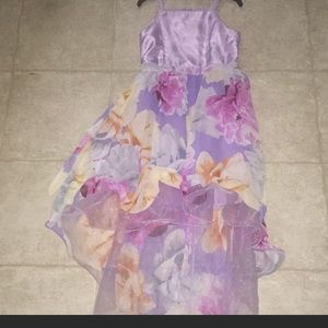 Other - Big girls special occasion dress
